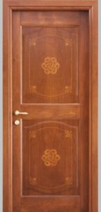 door inlays solid wood nabucco