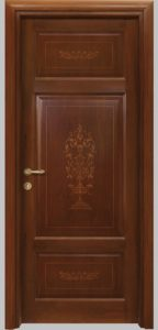 doors carved inlays tosca