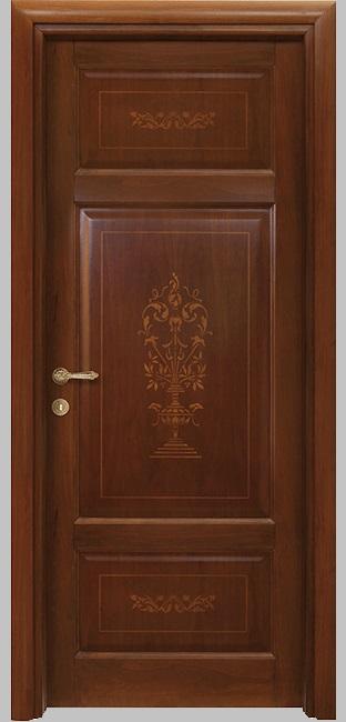 doors carved inlays tosca
