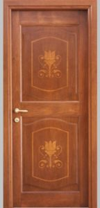 doors inlays wooden norma