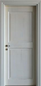 door antiqued lacquered casale-c