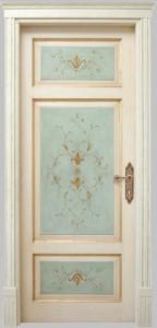 door antiqued luxurious anastasia