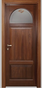 door classic solid wood minerva