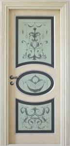 door italian for internal budapest