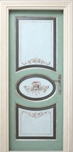 door luxury italian berlino