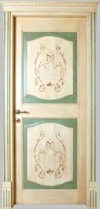 door of the past solid wood casale-d