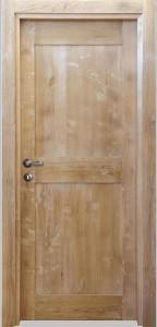 door of the past wooden antiqua
