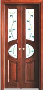door refined classic gioconda libro