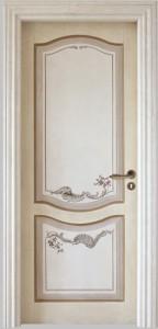 door rifined by hand firenze