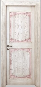 doors antiqued lacquered casale-r
