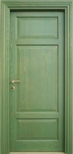 doors antiqued wooden francesca