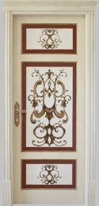 doors luxury solid wood mosca