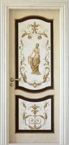 doors solid wood praga