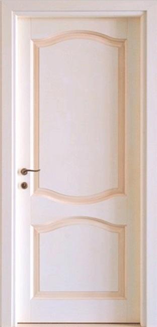 porta anticata massello afrodite-3cp