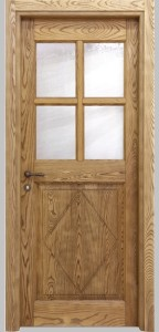 porta artigianale interno casale-4v