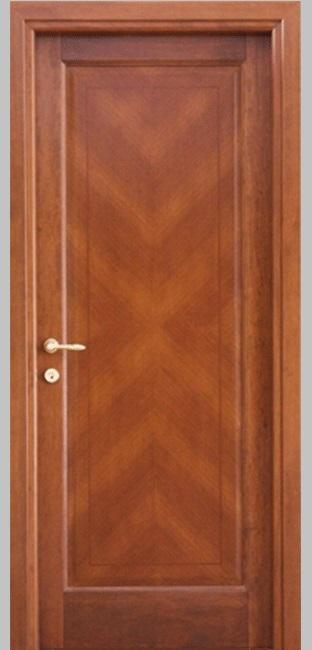 porta intagliata da interno carmen