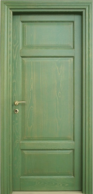 porte anticate legno francesca