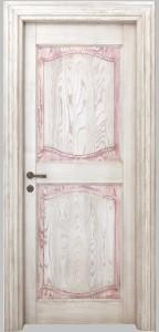 porte antichizzate laccate casale-r