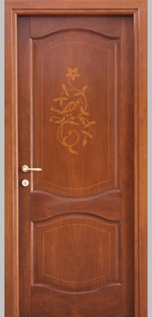 porte da interno legno turandot