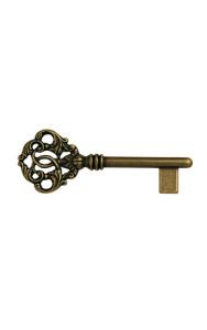 chiave porta maniglia c54600